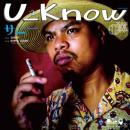 "U_Know [Olive Oil x Miles Word] / Sunny [7""inch]"