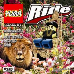 DJ Yuma / Ride Vol.121