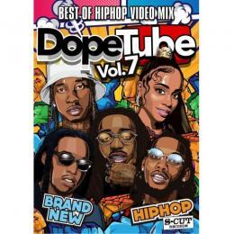 V.A / DopeTube -Best Of Hip Hop Video Mix- Vol.7