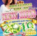 DJ SONIC / THE CLIMAX 35 -NEW HITS 2019 2nd-