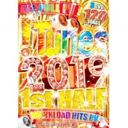 DJ ZIPPERS / !TUNES BEST OF 2019 1st Half -DOWNLOAD HITS PV- (3DVD)
