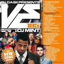 DJ MINT / DJ DASK Presents VE185