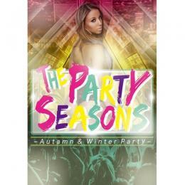 DJ RING / The Party Seasons -Autamn & Winter Party-