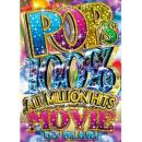 DJ PLAIN / POPS 100% -ALL MILLION HITS MOVIE- (2DVD)