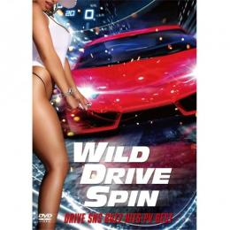 V.A / WILD DRIVE SPIN -DRIVE SNS BUZZ HITS PV BEST-