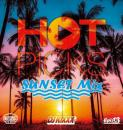 DJ KIXXX / HOT PICKS -Sunset Mix-