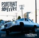 DJ TRIGGABEATZ / PORTRAIT OF THE STREETS