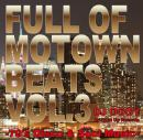 DJ OGGY / Full of Motown Beats Vol.3 by Hype Up Records