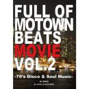 DJ RING / Full of Motown Beats Movie VOL.2 by Hype Up Records