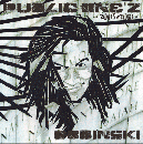 DOBINSKI / PUBLIC ONE'Z -2005~2018- (2CD)