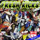 【¥↓】 DJ Kyabe2 / FRESH KICKS