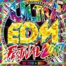 DJ You★330 / ULTRA EDM Festival 2017 (2CD)