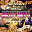 DJ SONIC / THE CLIMAX 31 -BEST HITS 2017 2nd-