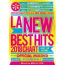 V.A / LA NEW BEST HITS 2018 CHART -OFFICIAL MIXDVD- (3DVD)