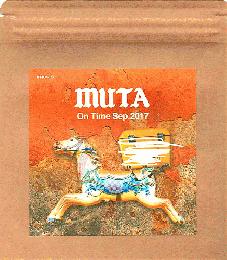DJ MUTA / On Time Sep.2017