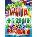 the CR3ATORS / Latin & Reggaeton Best 2020