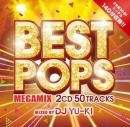 DJ YU-KI / BEST POPS (2CD)