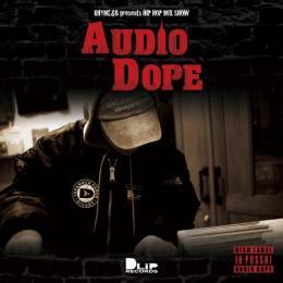 RHYME&B / AUDIO DOPE