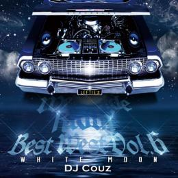 DJ COUZ / Best West Vol.6 -White Moon-
