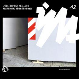 DJ Mitsu the Beats / IMA#42