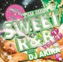 DJ AKIRA / THE BEST OF SWEET R&B VOL.8