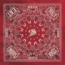 【CP対象】 MANTLE AS MANDRILL / MAFIA feat. DMF & NIPPS [7inch]