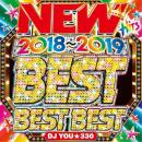 DJ You★330 / New 2018~2019 Best Best Best (2CD)