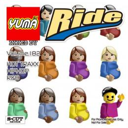 DJ Yuma / Ride Vol.182