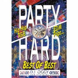 DJ OGGY / AV8 PARTY HARD Best of Best (2DVD)