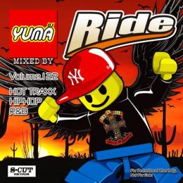 DJ Yuma / Ride Vol.122