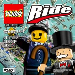 DJ Yuma / Ride Vol.134