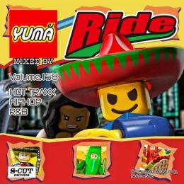 DJ Yuma / Ride Vol.158