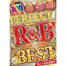 DJ★SMASH! / Perfect R&B 1991~2016 (3DVD)