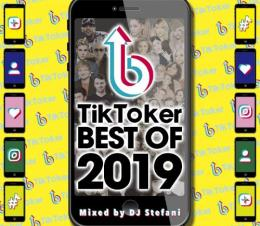 DJ Stefani / Tik Tocker BEST OF 2019