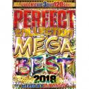 DJ DIGGY / PERFECT COLLECTION MEGA BEST2018 (3DVD)