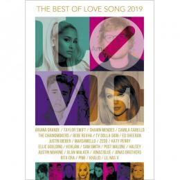 V.A / THE BEST OF LOVE SONG 2019