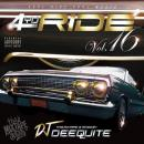 DJ DEEQUITE / 4 YO RIDE VOL.16