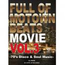DJ RING / Full of Motown Beats Movie VOL.3 by Hype Up Records