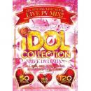 V.A / IDOL COLLECTION -LIVE DVD MIX-