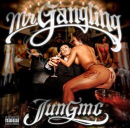 JUN-GMC / Mr.GANGLING