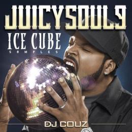 DJ COUZ / Juicy Soul Vol.9 -Ice Cube Samples-
