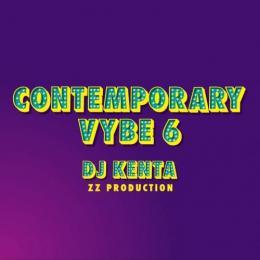 DJ KENTA / CONTEMPORARY VYBE 6