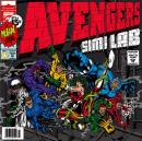 "SIMI LAB / AVENGERS [12""inch]"