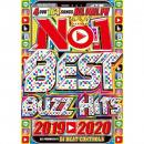 DJ Beat Controls / No.1 Best Buzz Hits 2019~2020 (4DVD)