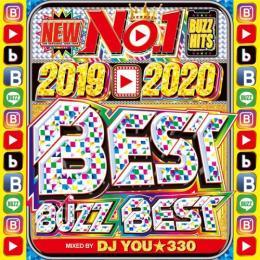 DJ You★330 / 2019~2020 Best Buzz Best (2CD)
