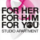 STUDIO APARTMENT / FOR HER FOR HIM FOR YOU