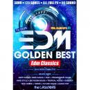 the CR3ATORS / EDM Golden Best -EDM Classics 2010-2019- (3DVD)