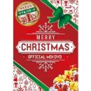 V.A / MERRY CHRISTMAS -OFFICIAL MIXDVD-
