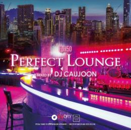 DJ CAUJOON / Perfect Lounge