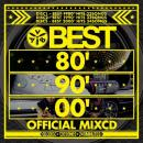 V.A / BEST 80'90'00 -OFFICIAL MIXCD- (3CD)